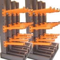 Rack Para Pallets – Cantilever